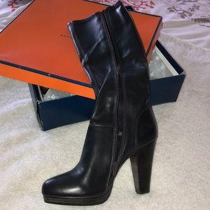 Arturo Chiang tall boots